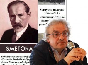 Vytautas Radžvilas | Alkas.lt koliažas