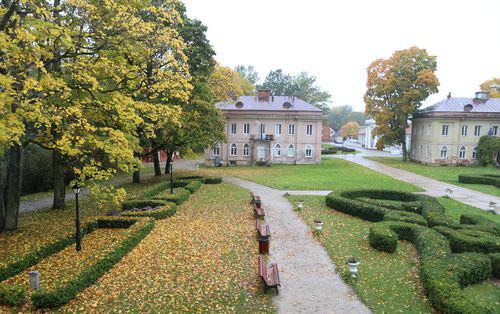 Kovai su klimato kaita – norvegų patirtis   Kauno rajono savivaldybės nuotr.