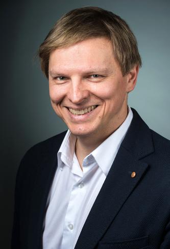 Linas Vaitulevičius | Pranešimo autorių nuotr.