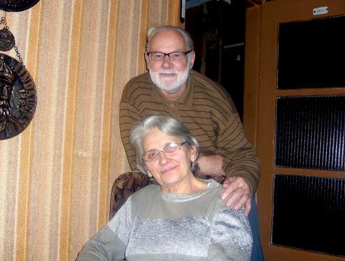 Sesė Gražina Judickienė savo gyvenimą pašventė Dievui, Tėvynei ir artimui | Lietuvos žurnalistų sąjungos nuotr.