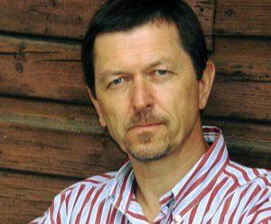 Vidmantas Valiušaitis | Asmeninė nuotr.