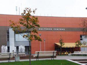 Plungės kultūros centre įvyks išskirtinė muzikos šventė   Plungės kultūros centro nuotr.