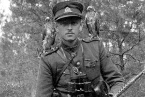 Adolfas Ramanauskas-Vanagas | LGGRTC nuotr.