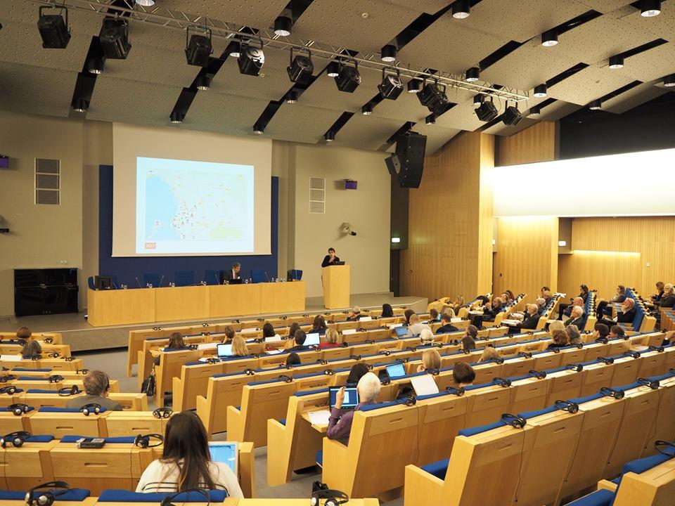 Lietuva žengia demokratiškesnės paveldosaugos link | Valstybinės kultūros paveldo komisijos nuotr.