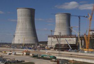Kokį pavojų Lietuvai kels Astravo atominė elektrinė? | Lrt.lt nuotr.