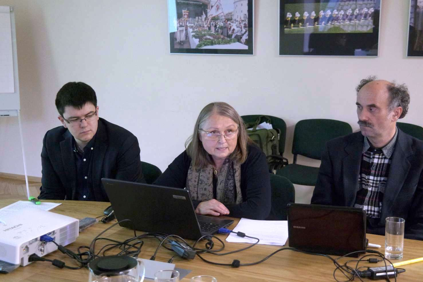 Pristatyti Etninės kultūros vertybinių nuostatų tyrimai valstybės politikoje | V. Tumėno nuotr.