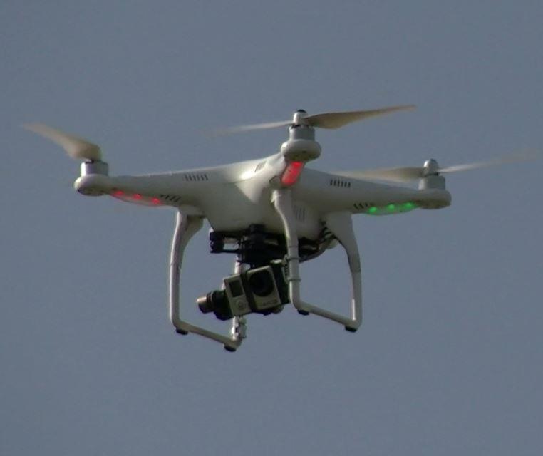 Dronas | Alkas.lt nuotr.