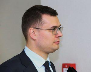 Laurynas Kasčiūnas | Alkas.lt, A. Sartanavičiaus nuotr.