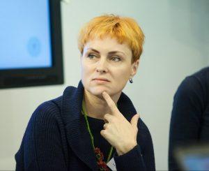 Jūratė Litvinaitė | asmeninė nuotr.
