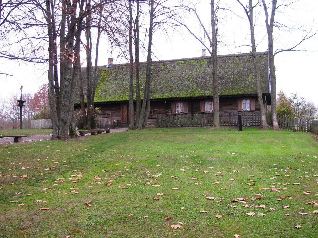 J.Basanavičiaus namai-muziejus dabar. | R.Jasukaitienės nuotr.