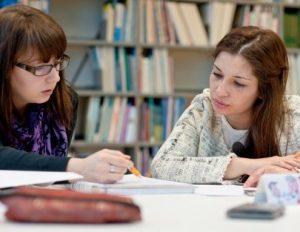 Užsienio studentai Lietuvoje | smm.lt nuotr.