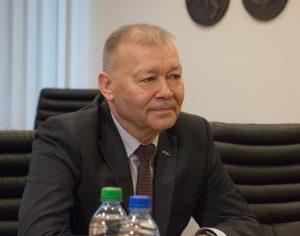 Vytautas Grigaravičius | asmeninė nuotr.