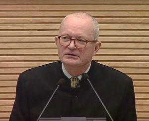 A. Antanaitis paskirtas Valstybinės lietuvių kalbos komisijos pirmininku