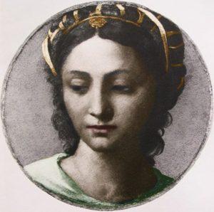 Lenkijos karalienė ir Didžioji Lietuvos kunigaikštienė Bona Sforca | wikipedia nuotr