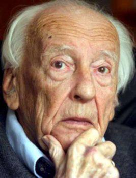 Filosofas Hansas Georgas Gadameris | Internetinio puslapio, skirto H. G. Gadameriui, nuotr.