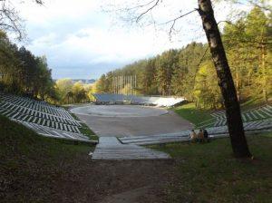 Vilniaus Kalnų parkas | lrkm.lt nuotr.