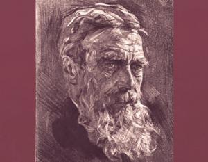 Juodkrantėje įvyks Prof. Adalberto Bezenbergerio (1851-1922) atminimo įamžinimas | Liudviko Rėzos kultūros centro nuotr.