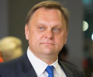 LVK Prezidentas Valdas Sutkus | LVK nuotr.