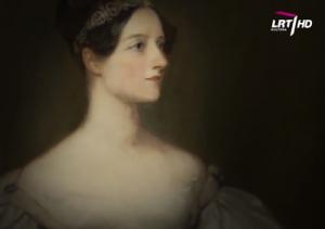 Ada Lovelace | LRT nuotr.