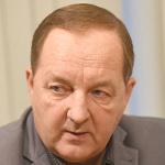 Gediminas Jakavonis | S. Žumbio nuotr.