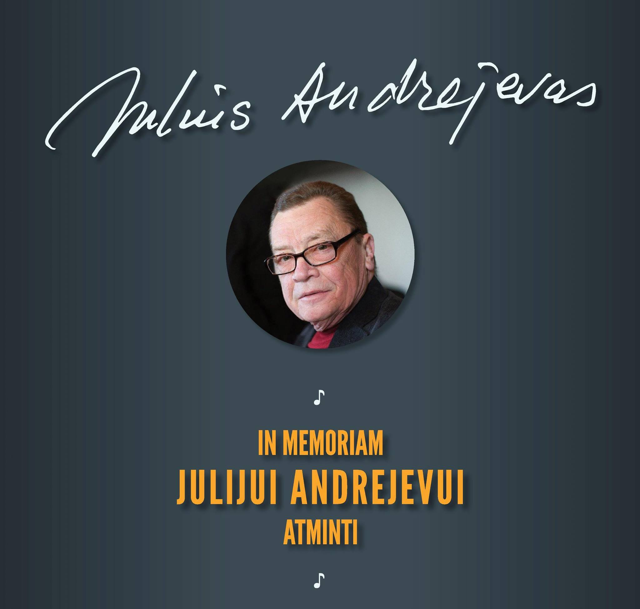 2017 12 10 Julius Andrejevas