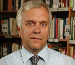 Alvydas Jokubaitis | TSPMI archyvo nuotr.