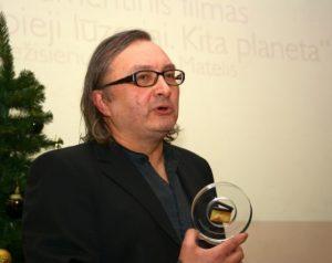 Arunas Matelis_Kino komunikacija archyvas