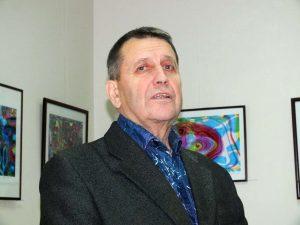 Albertas Vaidila | P. Šimkavičiaus nuotr.