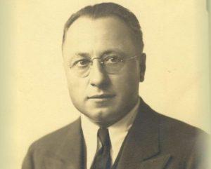 Dr. Antanas Kalvaitis | LTSC Čikago, S.Budrio nuoraukų archyvo nuotr.