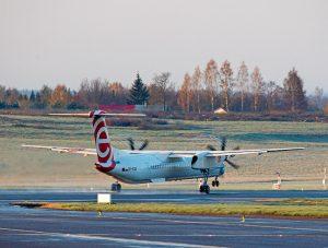 LOT lėktuvas | E. Lasio nuotr.