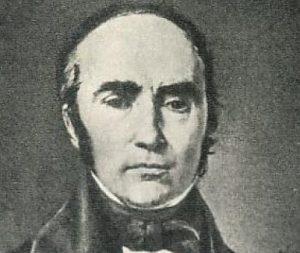 Simonas Daukantas | enciklopedija.lt nuotr.