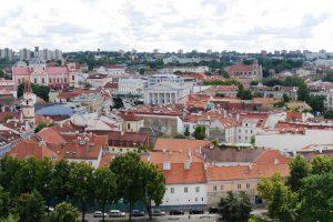 Vilnius | D. Vaiškūnienės nuotr., alkas.lt