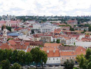 Vilnius is aukstai_is Varpines_DaivosV nuotr