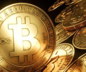 Bitkoinas | elektronika.lt nuotr.