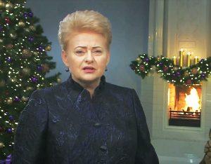 Dalia Grybauskaitė | Youtube.com stopkadras