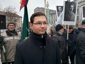 Dovilas Petkus | Alkas.lt, J. Vaiškūno nuotr.