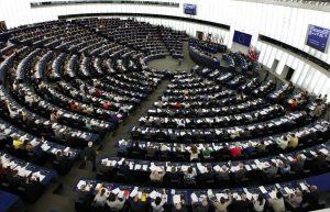 Europos Parlamentas spręs, ar pratęsti investicijų planą Europai | Scanpix nuotr.