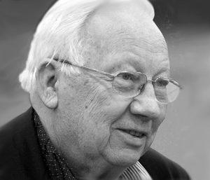 Gabrielius Landsbergis-Žemkalnis (1929-2017) | Asmeninė nuotr.