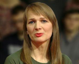 Kultūros viceministrė Gintautė Žemaitytė | Alaks.lt, J. Vaiškūno nuotr..