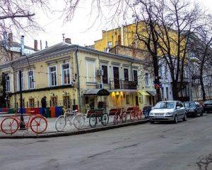"Odesa | ""SEOhelis"" nuotr."