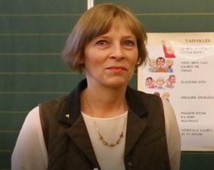 Gabija Karvelienė   Alkas.lt, nuotr.