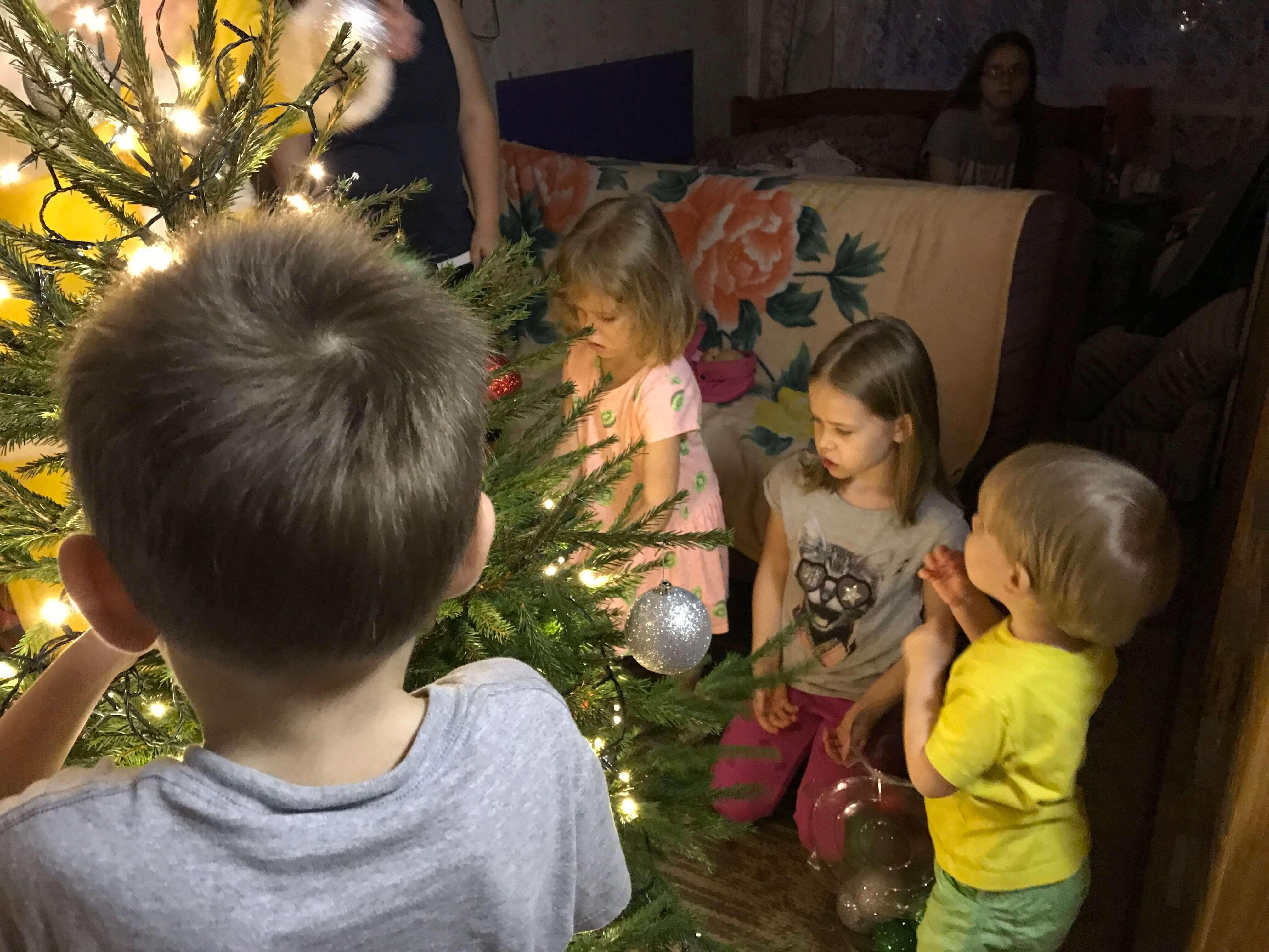 Kalėdos | inkagency.lt nuotr.