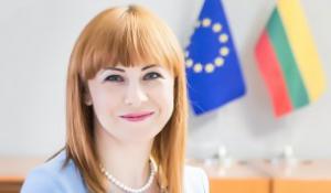 Lietuvos respublikos Švietimo ir mokslo ministrė Jurgita Petrauskienė | smm.lt nuotr.
