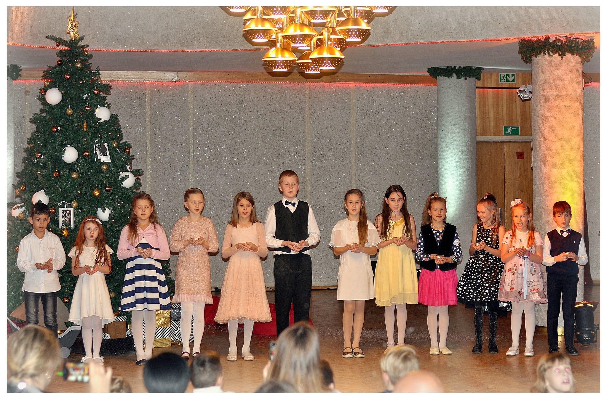 Ruošti vaikus operos scenai: svajonė virtusi sėkmingu nuotykiu | Klaipėdos valstybinio muzikinio teatro nuotr.