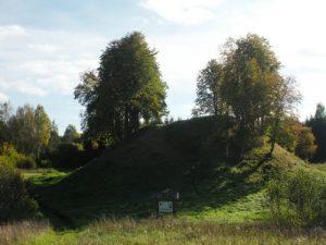 Elektrėnų piliakalniai ir kalvos | Elektrėnų savivaldybės nuotr.