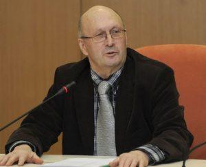 Prof. Algimantas Urmonas | mruni.eu nuotr.