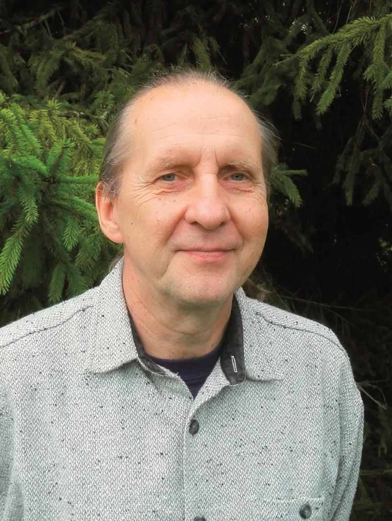 Aukso vainiko laureatas Zenonas Skinkys | V. Balčyčio nuotr.