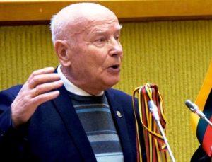 Jonas Burokas | J. Česnavičiaus nuotr.