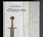 "T. Baranausko studija ""Garuozos mūšis"" | Asociacijos ""Simkala"" nuotr."
