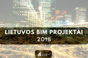 LIETUVOS-BIM-PROJEKTAI